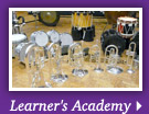 Learner's Academy